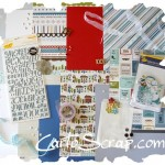 Janvier 2012 : Kit «Joies Hivernales»
