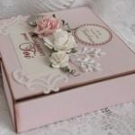 Boîte «Spécialement pour toi»