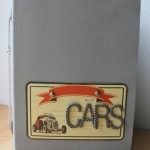 Février 2012 : Mini-Album « Cars » by Kali