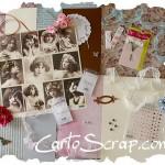 Les kits de mars 2012 sont en ligne !