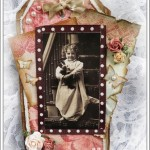 Avril 2012 : Les cartes Ambiance Vintage de Sylvie G.
