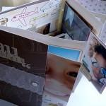 Mars 2012 : Mini-Album «Au Soleil» by Zyan