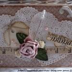 Mai 2012 : Les cartes pour fêter les mamans d'Istou
