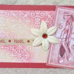 Novembre 2012 : Les cartes de Noël de Katy / PtiteBrodeuse