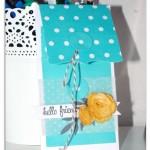 Carte Cadeau M&T Lyon 2013