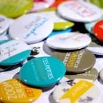 Cartoscrap lance sa gamme de badges : 1 collection complète à gagner !
