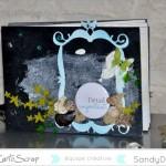 SandyDub : un mini pour prolonger l'été !!
