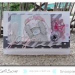 Snoopie : Cartes de naissance