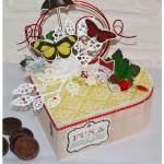 SandyDub : une boite  à chocolats