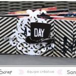 Mini «A day» par SandyDub