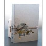 Binka : Mini album » Love you «
