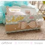 Snoopie : Une boîte à recettes