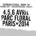 Version Scrap Paris 2014 : des entrées à gagner !