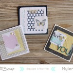 Mylen : des cartes express !!