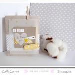 Snoopie : Mini-album «1 an»
