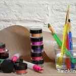 Test produit : les Twinkling H2O