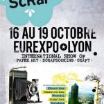 Version Scrap Lyon 2014 : des entrées à gagner !!