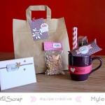 Mylen : Des petits cadeaux personnalisés