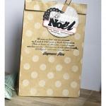 Binka : jolis paquets et étiquettes