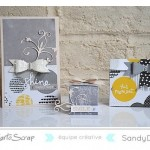 Sandydub : Des petites boites