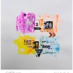 Le thème de Mai : «Jouer avec la couleur»