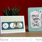 Mylen : des cartes simples et efficaces