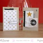 Mylen : des cartes simples