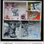 SandyDub : Cadre Home Deco