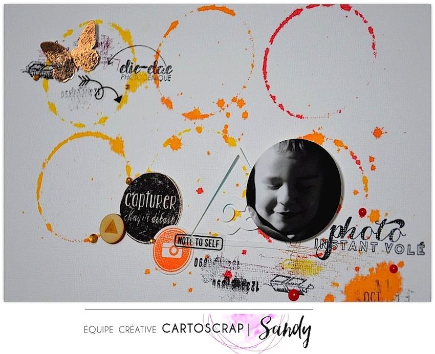 photo volée SandyDub Carto detail