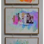 SandyDub : Test des encres Izink Dye
