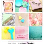 Challenge de Mai 2016 : Combo couleurs