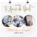 Tournoi «L'Avent Noël» – Sujet 3 : Petits Cadeaux