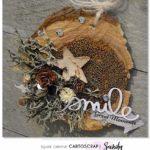 SandyDub : Noël entre récup et artisanat.