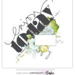 Challenge de janvier : Sketch de Binka !