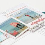 Scrapcat – Une page marine