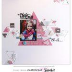 Thème d'Avril : les triangles !
