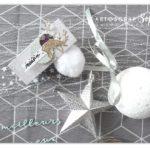 Calendrier de l'Avent – JOUR 18 : Sophie (Table de Noël)