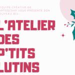 Nouveau jeu : L'Atelier des p'tits lutins !