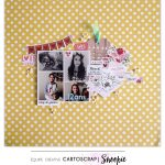 Snoopie : pages anniversaire