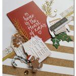 Calendrier de l'Avent – Jour 21 : Amélie (Déco de Noël)