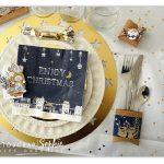 Calendrier de l'Avent – Jour 14 : Snoopie (décoration de table)