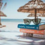 Défis de l'été 2020 – semaine 4 : Double page & Inspiration livres