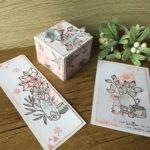 Calendrier de l'Avent – Jour 9 : Ensemble cadeau par ScrapZoo