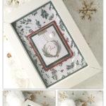 Cadre décoratif & page de saison par Snoopie