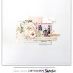 Embellir votre page avec des strass ou des perles par Snoopie
