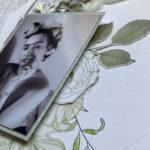 Pas à pas ScrapZoo : Double page Frida